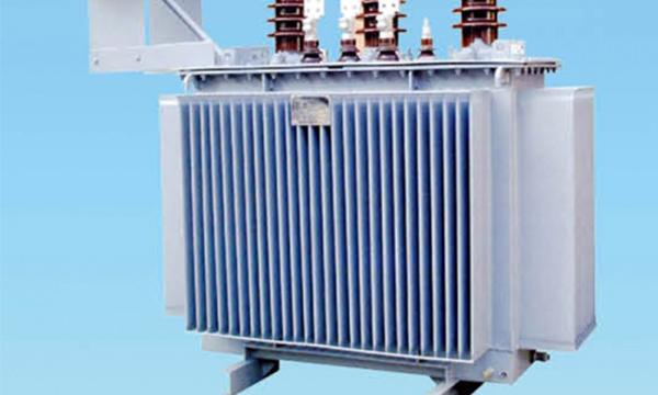 宜昌箱式变电站----S9系列油浸式变压器