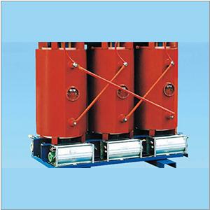 湖北高低压配电柜----SC(B)9系列干式电力变压器