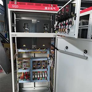 高低压柜----GGD交流低压配电柜