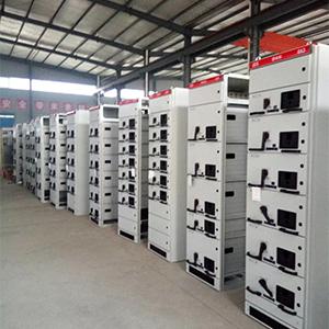 高低压柜----GCS低压抽出式开关柜