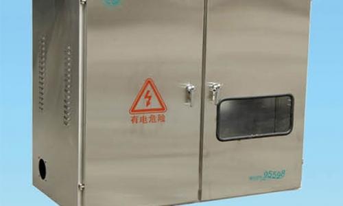 高低压柜----JP系列户外多功能综合配电箱