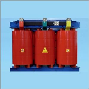 电力变压器----SC(B)10系列干式电力变压器