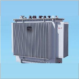 湖北高低压配电柜----S13系列油浸式变压器