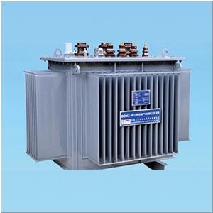 宜昌箱式变电站----S11系列低损耗节能电力变压器