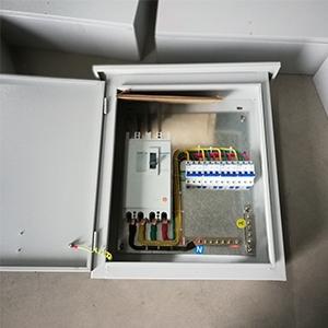 高低压柜----JXF系列挂墙式低压动力控制箱