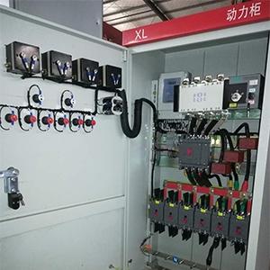 高低压柜----XL-12系列低压动力配电柜